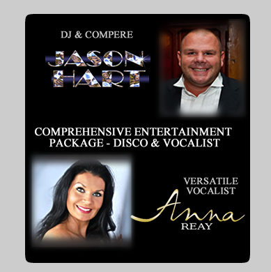 Comprehensive Entertainment Package